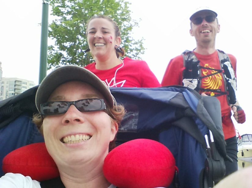 Barrie Canada Day 10K 2017 -2