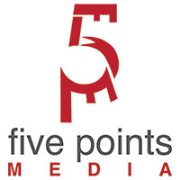 5 Points Logo